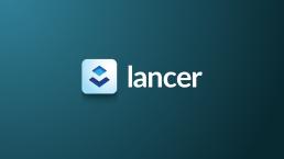 Lancer Logo Full uai
