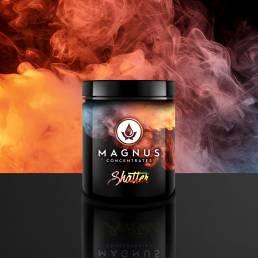 Magnus Packaging Shatter uai