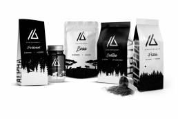 Alpha Packaging uai