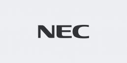 NEC Logo uai